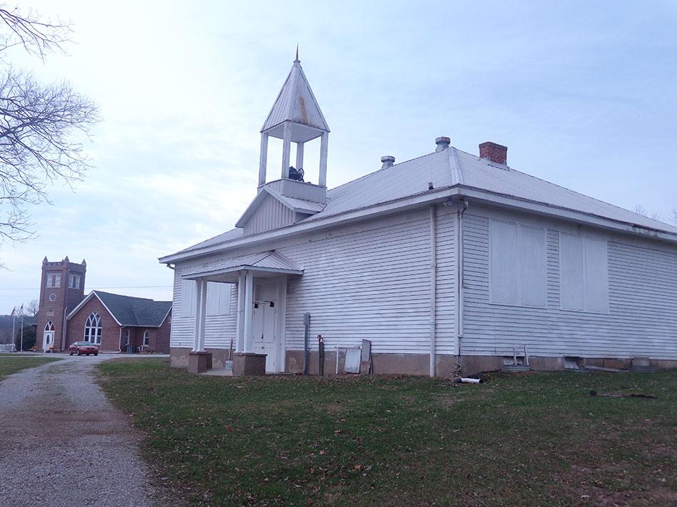 school-church